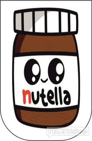 Nutella – Ayraç