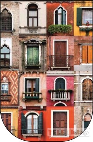 Balkonlar – Ayraç
